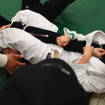 Cecilia wins by arm bar at the 2012 Jax BJJ Open