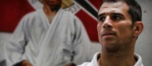 Royler Gracie at Victor Huber BJJ