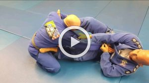 Video Technique- Armbar setup from traditional grips