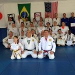 Rolker Gracie Seminar Feb 11th 2018 at Victor Huber Brazilian Jiu-jitsu