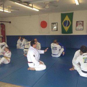 Techniques | Victor Huber Brazilian Jiu-Jitsu