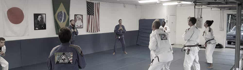 Victor Huber Brazilian Jiu-Jitsu